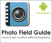 Photo Field Guide App Advert