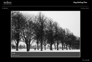 Large Lightroom Web Gallery