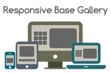 Responsive Base Gallery